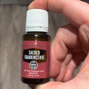 YL Sacred Frankincense
